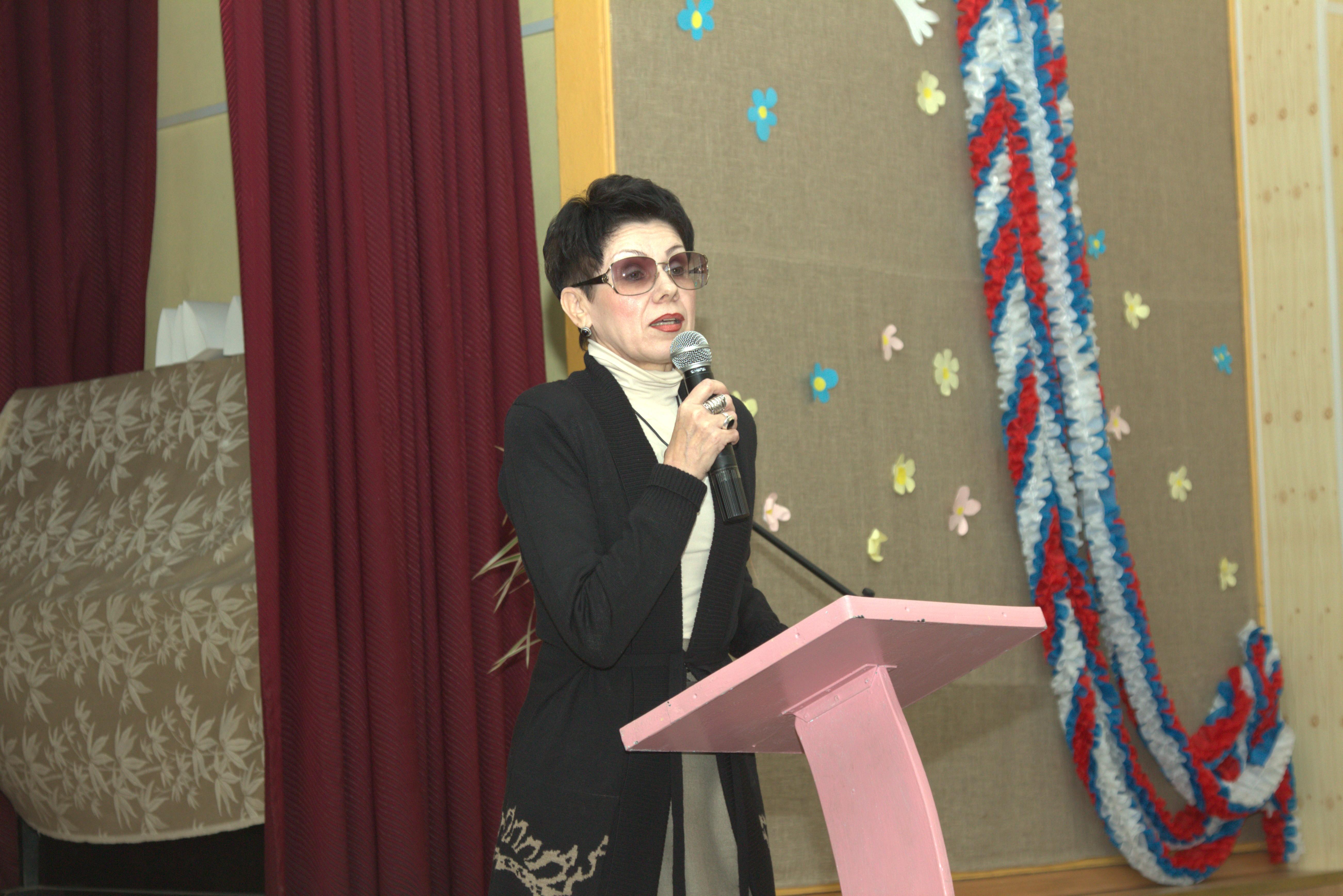 Приветствие от управления образования города Смоленска