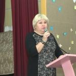 Приветствие от областного института развития образования С.А.Болотова