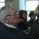Старейший ученый Смоленщины - профессор В.В.Ильин