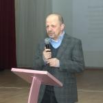 доктор филологии, профессор МГУ В.И.Новиков