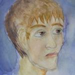 Федорова Александра (5 Бо) -- САШКА СТАМЕСКИН