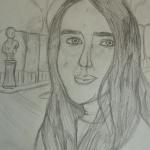 Холомцева Анастасия (5 Бо) -- ВИКА ЛЮБЕРЕЦКАЯ