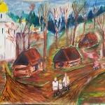 Бодрякова Полина ГБОУ школа№1363 города Москвы