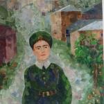Дорошенкова Виталия