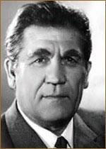Фёдор Одиноков